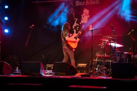 Max live @ Croatisada '17 - 35 Jahre Kuga (11 von 30)